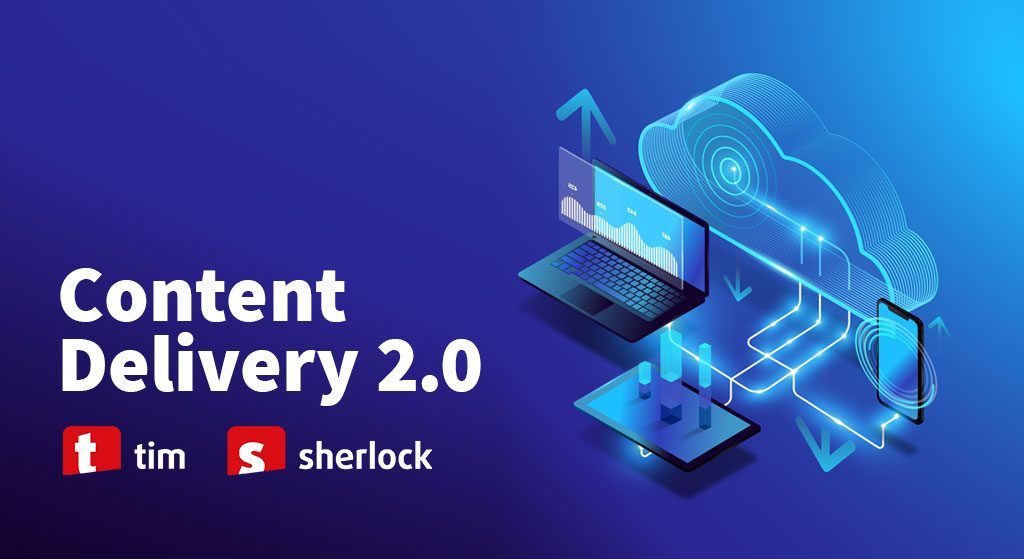 Content Delivery 2.0