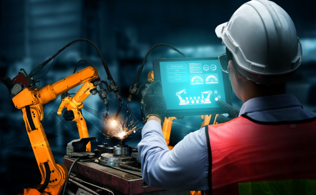 Augmented Reality in der Produktion